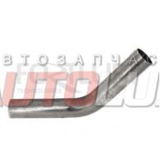 BP4545 Изгиб трубы (Ф- 45мм, угол- 45 град.) нержав. сталь