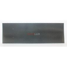 CET00001 Сетка декоративно-защитная в бампер Спорт-Тюнинг пластик (64х21 см) средняя ячейка