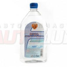 EL-0901.02 ЭЛТРАНС Вода дистиллированная (1 л)