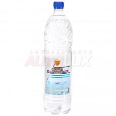 EL-0901.03 ЭЛТРАНС Вода дистиллированная (1,5 л)