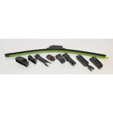 ELMARWA Щетка стеклоочистителя 40 см (+9 адаптеров)