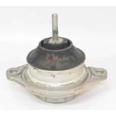 F8-5545 Опора (подушка) двигателя/КПП AUDI 100/ A6 90-97 [синий] L/R