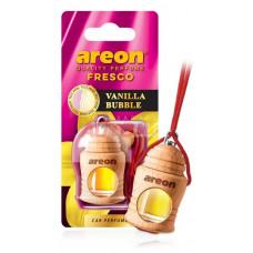 AREON FRESCO ароматизатор VANILLA BUBBLE