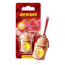 ароматизатор подвесной AREON FRESCO Watermellon Арбуз