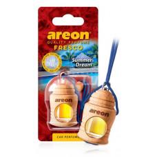 ароматизатор подвесной AREON FRESCO Summer dream