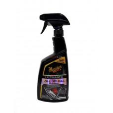 MEGUIARS Очиститель колесных дисков Ultimate All Wheel Cleaner (709 мл) (триггер) 1/4