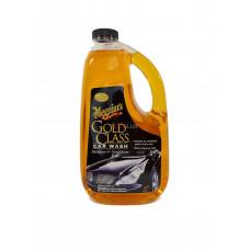 MEGUIARS Автошампунь для ручной мойки Gold Class Car Wash Shampoo and Conditioner (1,89 л) 1/6