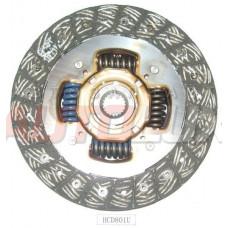 Диск сцепления [200 mm] HONDA Civic/CRX/Concerto/Logo 1.3-1.6 87-05/ROVER 214/216