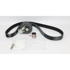 K015492XS Комплект ГРМ ремень [25-mm ,153 зуб.] + 2 ролика AUDI/VW mot.ADR/APT/AEB/ARK/APU/AWT/ANB A4/A6/Passat B GATES