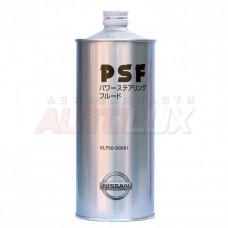 Жидкость для ГУР  Nissan  PSF 1л (Япония)