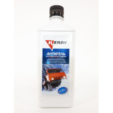 KERRY Антигель дизтоплива концентрат (на 300л) (600 мл)