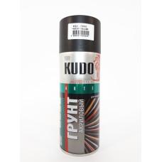 Грунт акриловый черный универсальный (520мл) KU2103