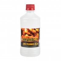 Жидкость для розжига костров