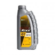 Масло Kixx G1 SN/CF 10/40 (1л)