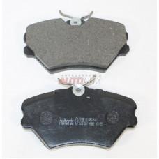 Колодки дисковые п.\ Renault Laguna 1.8i/2.0i/2.2D 93-98