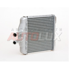 LRHCHLS97149 Радиатор отопителя CHEVROLET Lanos 97- 1.1/1.3/1.5/1.6 [167х183х26]
