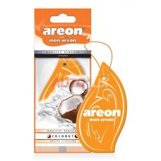 AREON MON ароматизатор подвесной КОКОС