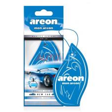 AREON Ароматизатор подвесной MON - NEW CAR