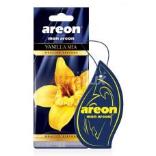 AREON ароматизатор подвесной VANILLA MIA