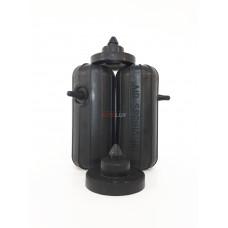 Пневмобаллоны  в свободную пружину MHD (205*85) с боковым клапаном