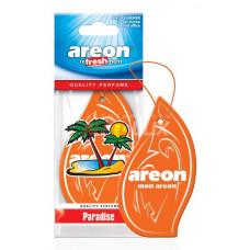 AREON ароматизатор PARADISE (РАЙ)