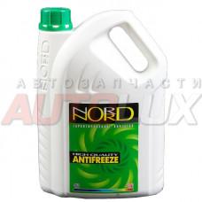 NG20362 NORD Антифриз (зеленый) (5 л)
