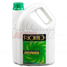 Антифриз NORD (зеленый) (3л.)