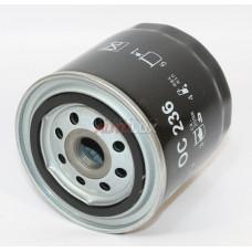 OC236 фильтр масляный!\ Jeep Cherokee/Grand Cherokee 2.5-5.9i 91>, Nissan Almera/Primera 2.2DCi 03>