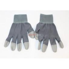 Перчатки нейлоновые Корея ПАЛЬЧИКИ размер M-L ПЕР536