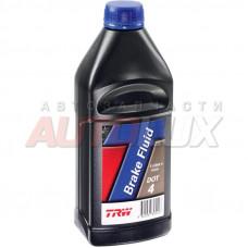 PFB425 TRW Жидкость тормозная DOT-4 (250 мл)