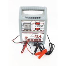 ARNEZI Зарядное устройство АКБ (6-12В, 12А, 40-190Ач) 220В