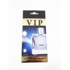 VIP CARIBI №007 ароматизатор парфюм. ёлка