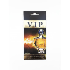 VIP CARIBI №101 ароматизатор парфюм. ёлка