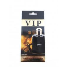 VIP CARIBI Ароматизатор парфюм №333 (елка)