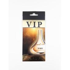 VIP CARIBI №401 ароматизатор парфюм. ёлка