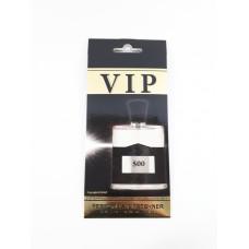 VIP CARIBI №500 ароматизатор парфюм. ёлка