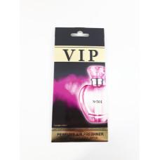 VIP CARIBI №501 ароматизатор парфюм. ёлка