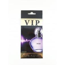 VIP CARIBI Ароматизатор парфюм №503 (елка)