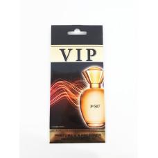 VIP CARIBI Ароматизатор парфюм №507 (елка)