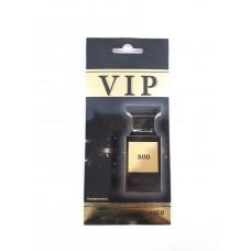 VIP CARIBI Ароматизатор парфюм №800 (елка)