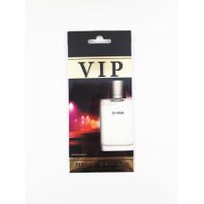 VIP CARIBI Ароматизатор парфюм №999 (елка)