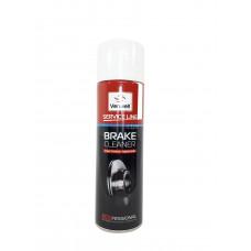 Очиститель тормозов Brake Cleaner 500 мл Venwell