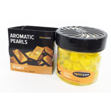 VEXAY AROMA Ароматизатор (на панель) Aromatic Pearls гелевые шарики - EGOIST (100 гр)