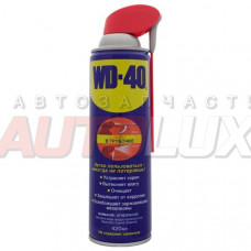 WD0002 WD-40 Смазка многоцелевая с трубочкой (420 гр)