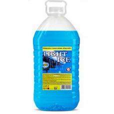 Жидкость стеклоомывателя зимняя Light ICE (-20) (5 л)